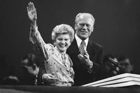 Health Care Directives and End of Life Planning Exemplified by Two First Ladies