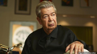 """Richard Harrison of """"Pawn Stars"""" Demonstrates the Correct Way to Disinherit A Child"""